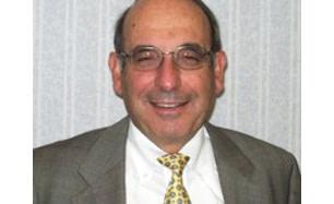 richard harris attorney
