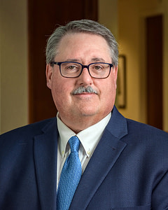 Jeffery Wofford Attorney