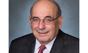 Richard Harris, Attorney